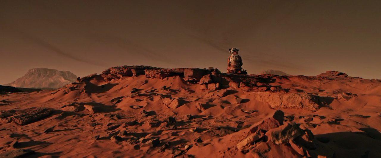 Марсианин скачать в Mp4