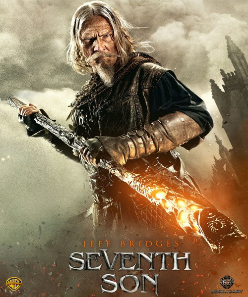 Седьмой сын / Seventh Son (2014) MP4 (352.54 MB)