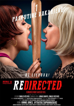Занесло / Redirected (2014) MP4 ()