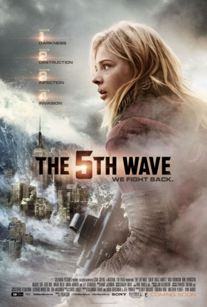 5-я волна / The 5th Wave (2016) ()