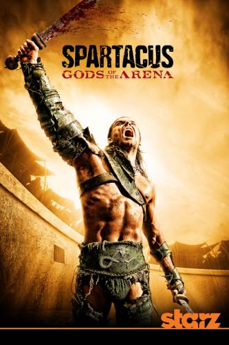 Спартак: Боги арены / Spartacus: Gods of the Arena (2011) MP4 на телефон ()