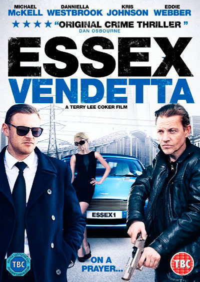 Эссексская вендетта / Essex Vendetta (2016) MP4 на телефон ()