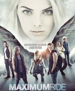 Максимум Райд / Maximum Ride (2016) MP4 на телефон ()