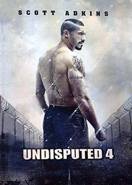 Boyka: undisputed (4) full. Movie #download youtube.