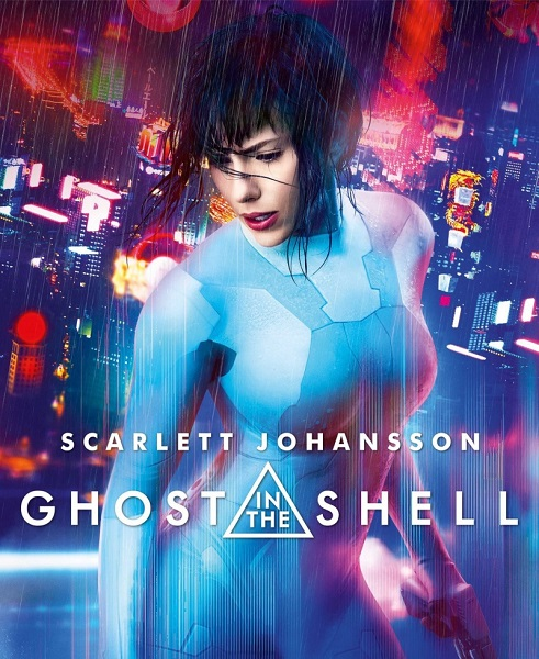 Призрак в доспехах / Ghost in the Shell (2017) MP4 на телефон на телефон ()