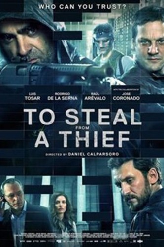 Украсть у вора / To Steal From A Thief (2016) MP4 ()