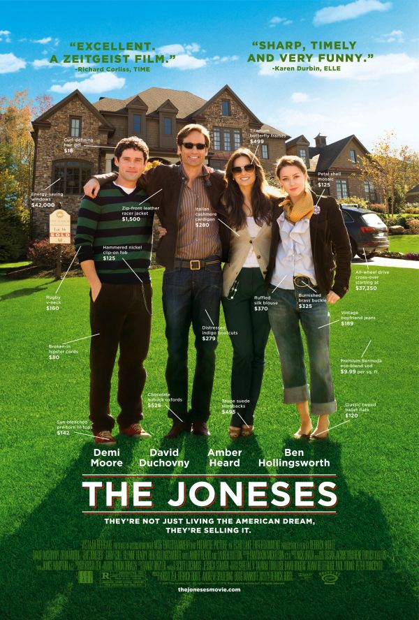 Шпионы по соседству / Keeping Up with the Joneses (2016) MP4 ()