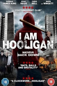 Я хулиган / I Am Hooligan (2016) MP4 на телефон ()
