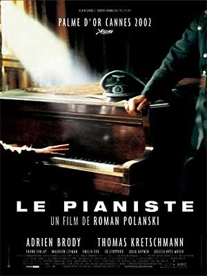 Пианист / The Pianist (2002) MP4 ()