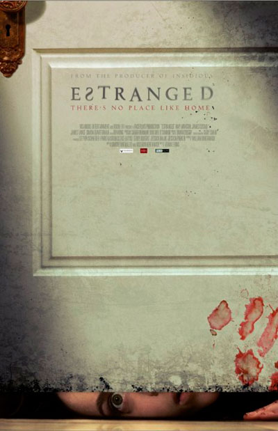 Отчужденная / Estranged (2015/WEB-DLRip) MP4 (192 MB)