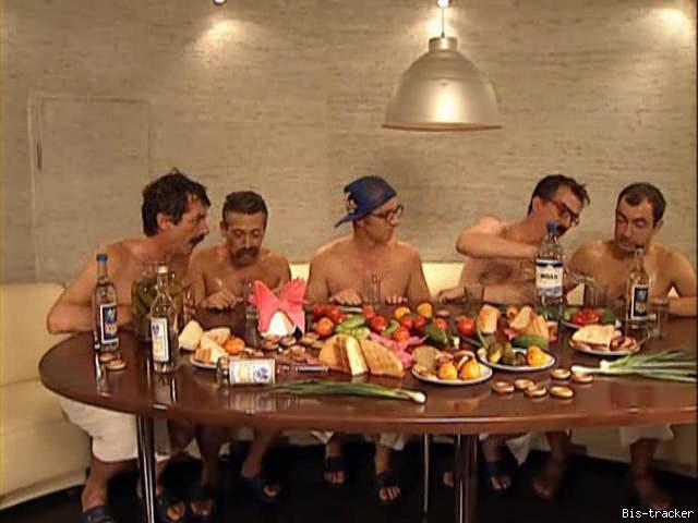 Маски-шоу — maski-shou (1992-2006) | сериал-торрент: скачать.