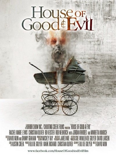 Дом добра и зла / House of Good and Evil (2013) MP4 ()