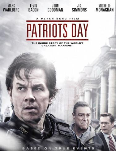 День патриота / Patriots Day (2016) MP4 на телефон ()