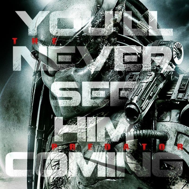 Хищник / The Predator (2018) MP4 на телефон