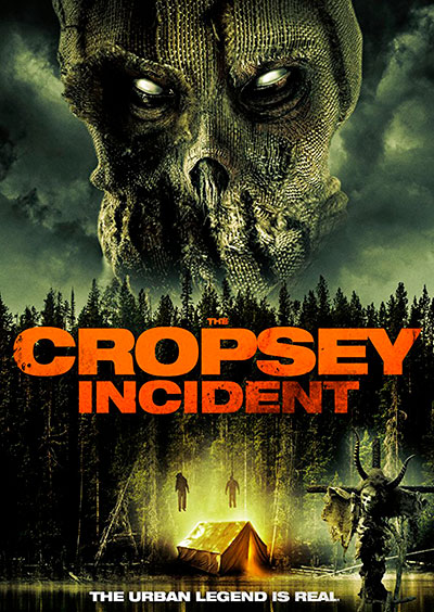 Охота на Кропси / The Cropsey Incident (2017) MP4 ()