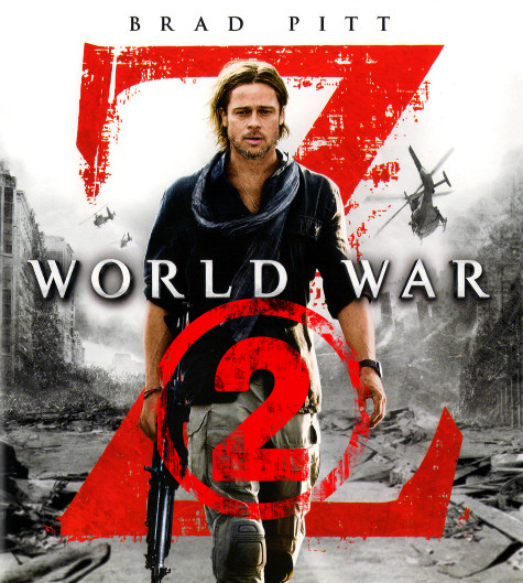 Война миров Z 2 / World War Z 2 (2018) MP4