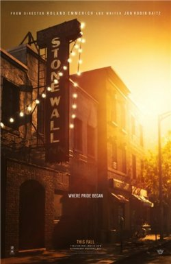 Стоунволл / Stonewall (2015) MP4 на телефон ()